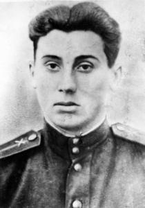 Евгений Зикран