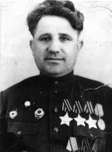 Алафердов Александр Галустович