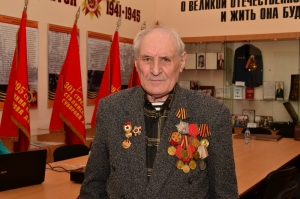 Иващенко Николай Макарович