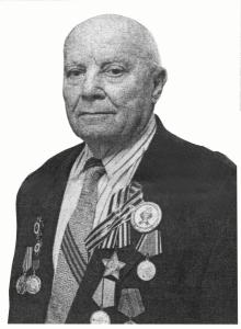 Грузин Михаил Иванович