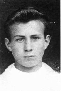 Павел Крупский