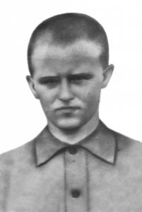 Павел Кузуб
