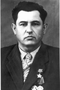 Николай Турчин
