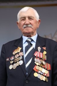 Вертель Василий Васильевич